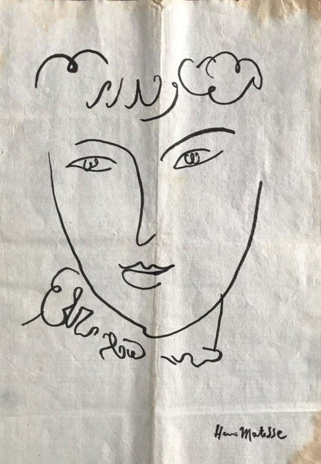 Picassos Kvinde På Strandpibe - Fotos Og Andre Forlystelser-6865
