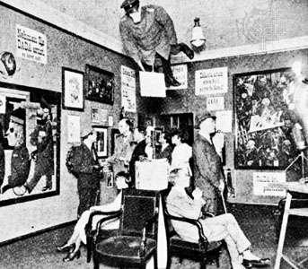 Picture of international art Fair